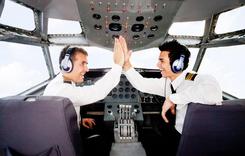 Прикольные картинки гражданской авиации судьбе